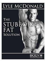 Stubborn Fat Loss Solution