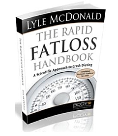 The Rapid Fat Loss Handbook