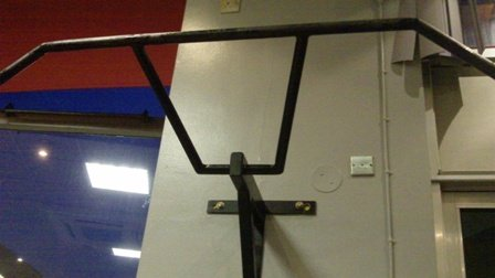pull up bar training is an amazing way to quickly get stronger which