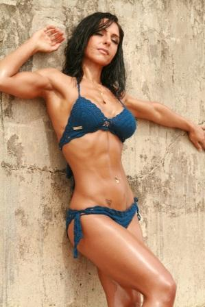 Fitness Model & Figure Athlete Nicky Perry Interview