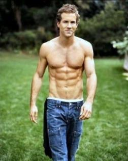 Ryan Reynolds Protein  on Ryan Reynolds Diet Plan