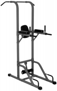 XMark Knee Raise Power Tower