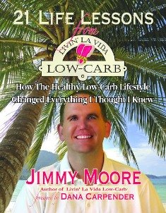 jimmy moore livin la vida low carb
