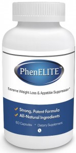 PhenELITE Weight Loss Pills